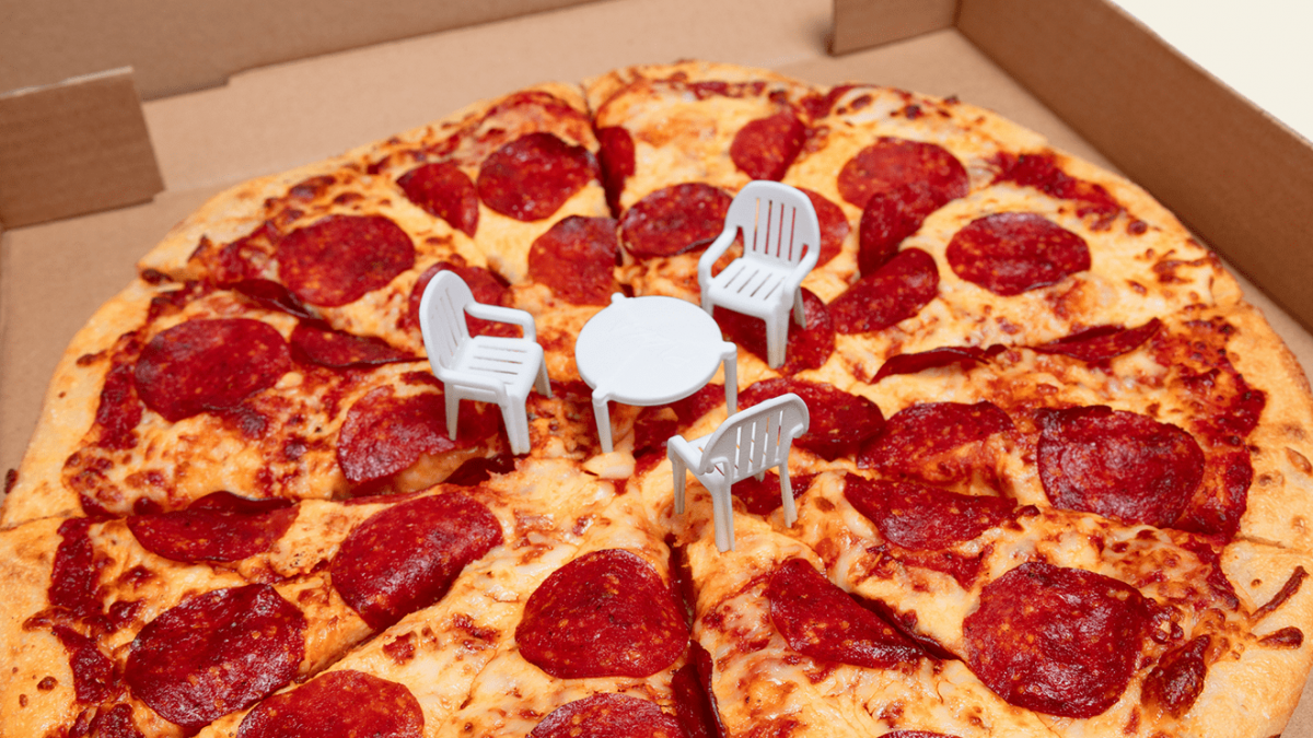 The 100 Best Pizza Marketing Ideas
