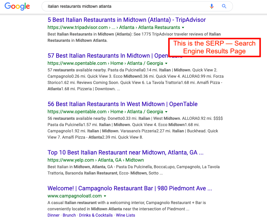 how to get more restaurant sales