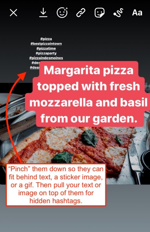 pizza marketing ideas