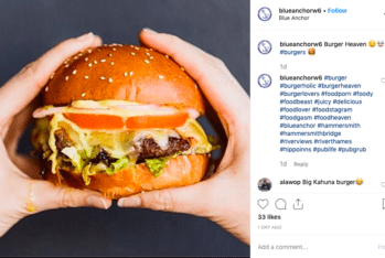 97 Best Burger Captions for Instagram