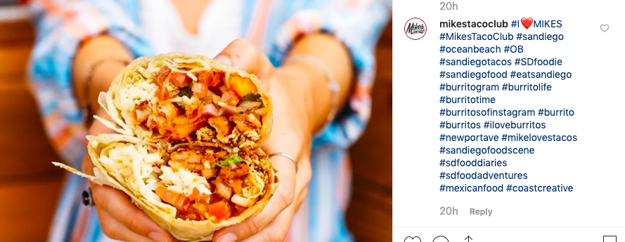 97 Best Burrito Captions for Instagram