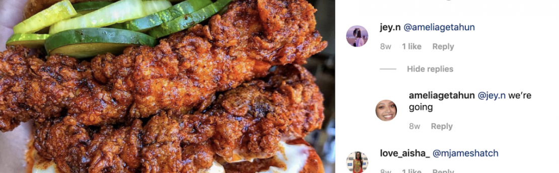 97 Best Restaurant Captions For Instagram Profitboss