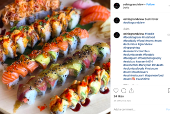 97 Best Sushi Captions for Instagram