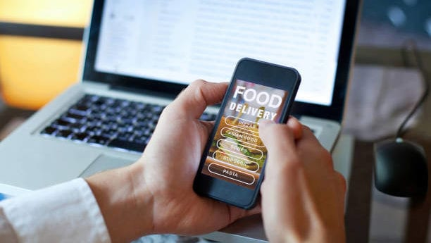 5 Tricks for Ordering Online Food Delivery